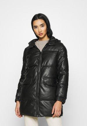 ONLBROOKE PUFFER  - Winter coat - black