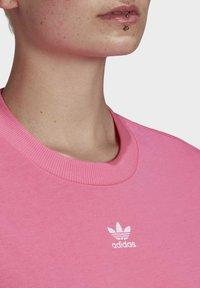 adidas Originals - T-SHIRT - Print T-shirt - sesopk - 5
