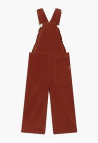 Hust & Claire - MARGO - Dungarees - rusty - 1