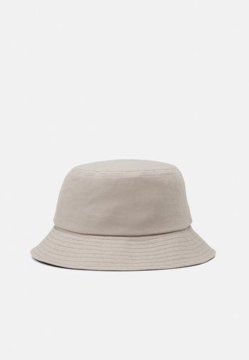 HAT LOGO UNISEX - Hat - beige
