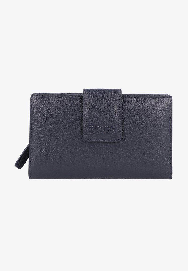 Bric's - MARMOLADA - Wallet - blu