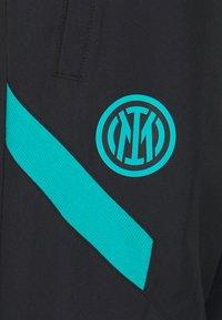 Nike Performance - INTER MAILAND  - Club wear - turbo green/black - 4