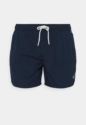 Swimming shorts - prussian blue