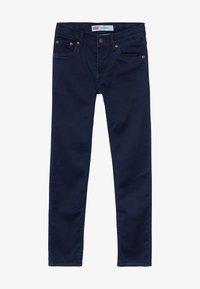 Levi's® - 510 KNIT JEAN - Skinny džíny - dark blue - 3