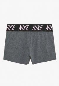 Nike Performance - DRY SHORT TROPHY  - Sports shorts - carbon heather/pink - 1