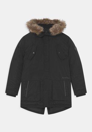JORY - Winter coat - black