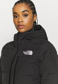 The North Face - HEAVENLY JACKET - Skijakke - black - 4