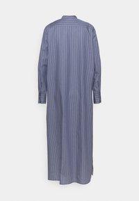 Max Mara Leisure - USSURI - Shirt dress - lichtblau - 6