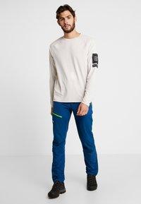 Salewa - PUEZ ORVAL - Outdoorové kalhoty - poseidon - 1