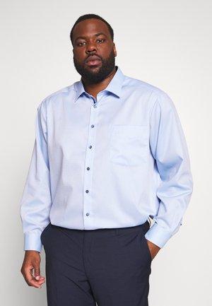 OLYMP LUXOR PLUS - Camicia elegante - bleu