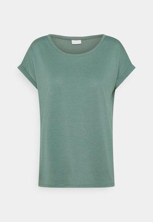 VIDREAMERS PURE - T-shirt basic - north atlantic