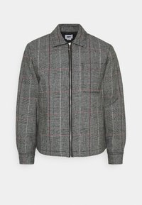 Summer jacket - black multi