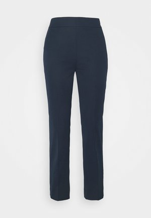 REMI PANT - Trousers - navy