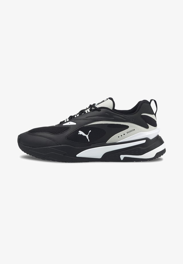 RS-FAST - Sneakers - puma black-puma white