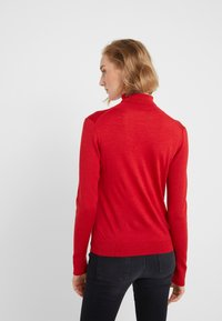 Paul Smith - Jumper - red - 2