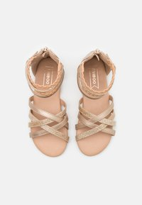 Friboo - Sandals - gold - 3