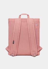 LEFRIK - Zaino - dusty pink - 1