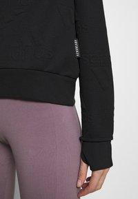 adidas Performance - CREW A.RDY - Sweatshirt - black - 5