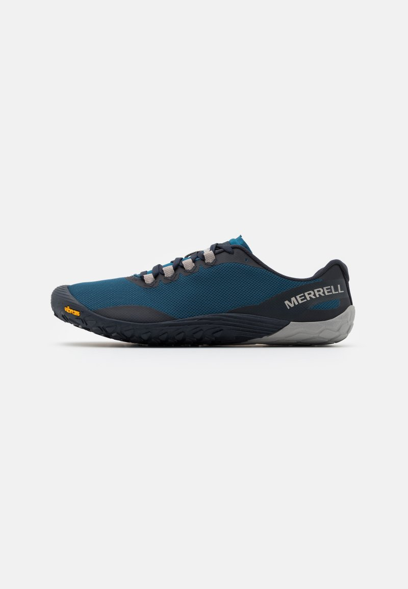 Merrell - VAPOR GLOVE 4 - Minimalist running shoes - polar