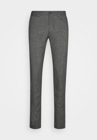 Tommy Hilfiger - BLEECKER  LOOK - Chinos - black - 4