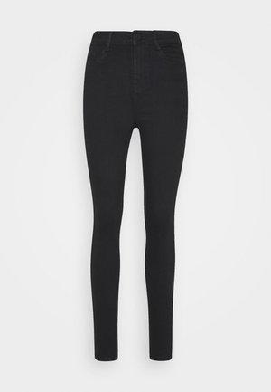 AGNES - Jeans Skinny Fit - black