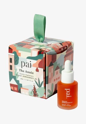 ICONIC EXPLORERS THE ANNIE - Face oil - -