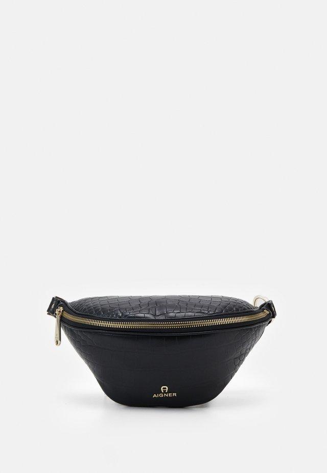 Ledvinka - schwarz