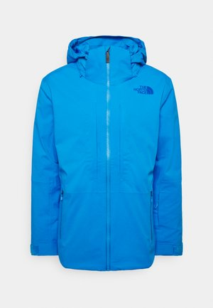 CHAKAL JACKET - Skijakker - clear lake blue