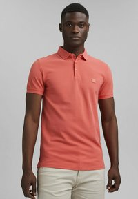 Esprit - Polo shirt - coral red - 0