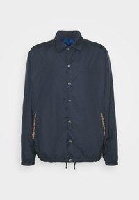 GIACCA A VENTO - Summer jacket - dark blue