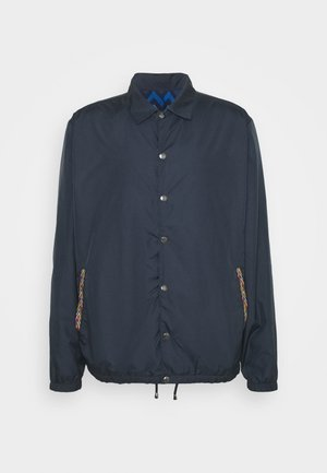 GIACCA A VENTO - Summer jacket - dark blue
