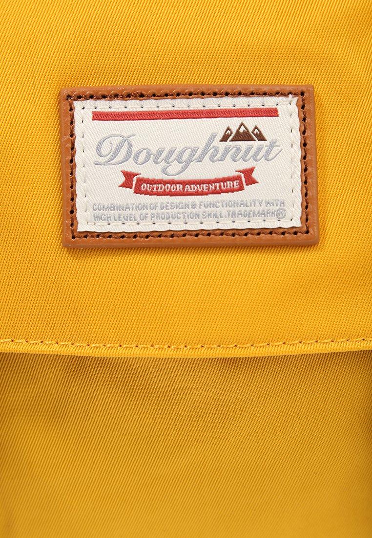 Doughnut MACAROON - Ryggsekk - navy/mustard/mørkeblå XZD1xSTkUM1pGWp