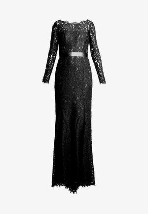 ALARA - Společenské šaty - black