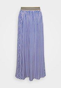 Libertine-Libertine - FORGET - A-line skirt - blue - 0