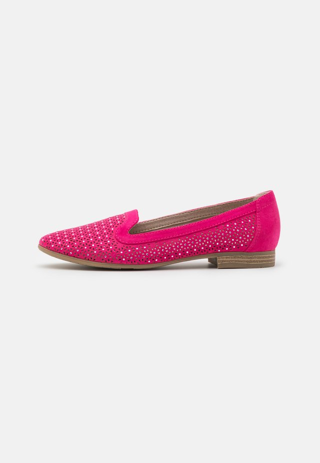 WOMS  - Ballerina's - pink