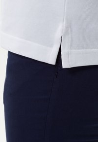 BRAX - STYLE PETE - Polo shirt - weiss (10) - 5