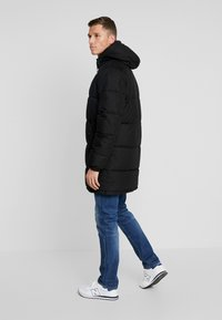 Schott - ALASKA - Winter coat - black - 2