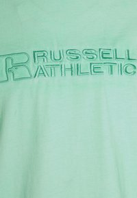 Russell Athletic Eagle R - ELIAS - Long sleeved top - lichen - 2