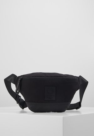 SWISS CROSS HIPBAG - Bum bag - black