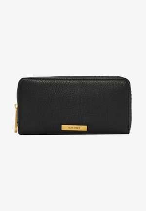 LEONY - Wallet - black