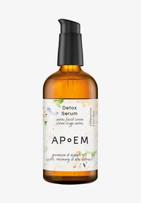 APoem - DETOX SERUM - Serum - detox serum - 0