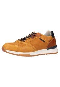 Bullboxer - Sneakers - yellow tywn - 1