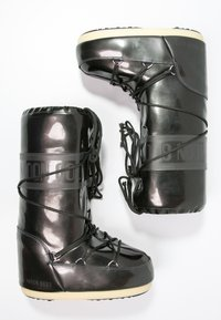 Moon Boot - Vinterstøvler - black - 2