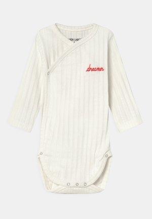 ONESIE DAUPHINE DREAMER UNISEX - Body - off white