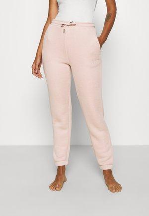 LONG PANT - Pyjama bottoms - vapor rose