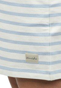 Blendshe - ENA - Jersey dress - light blue - 3