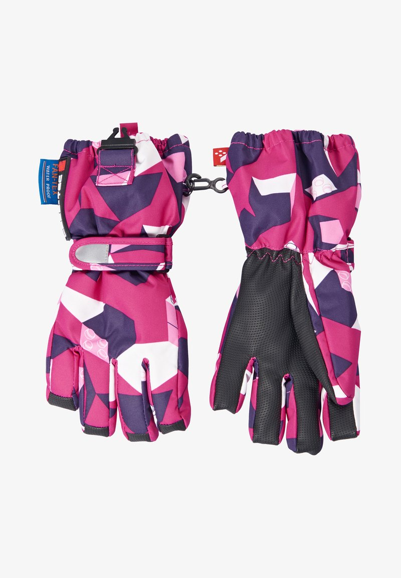 LEGO Wear - ALEXA - Gloves - pink