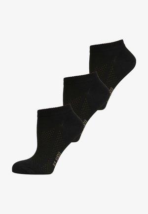 3 PACK  - Socks - nachtblau