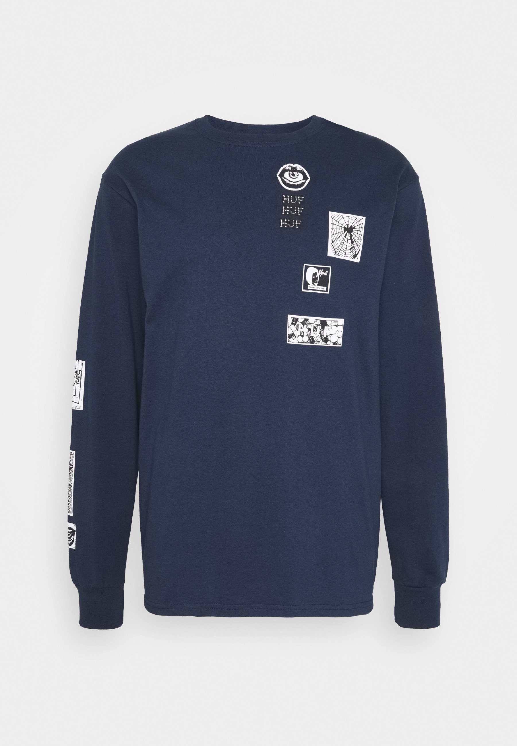 Stieglitz WORLD TOUR Sweater rose Zalando.nl