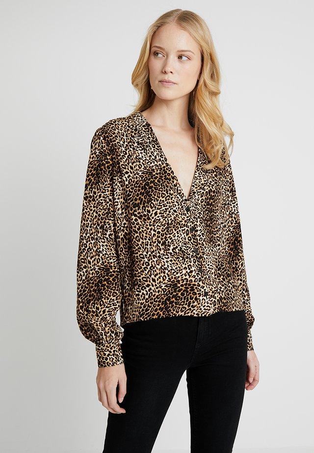 LEOPARD JESSICA - Košile - multicoloured